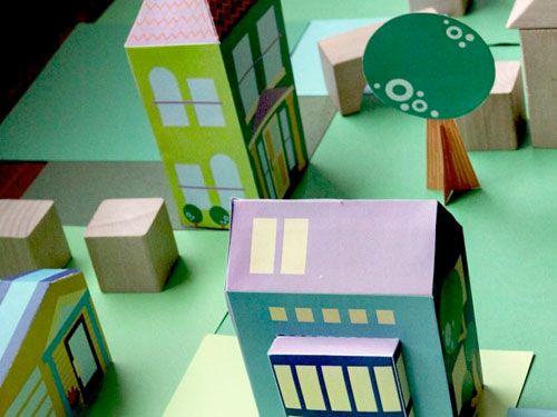 C mo hacer maquetas de casas for Crear mi casa en 3d