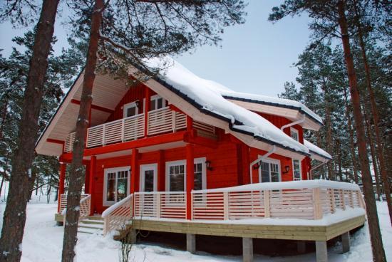 Casas prefabricadas precios for Precio construir casa 120 metros