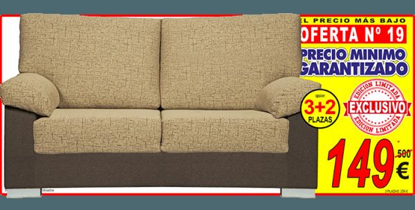 Cat logo muebles boom 2016 - Muebles boom 1 euro ...
