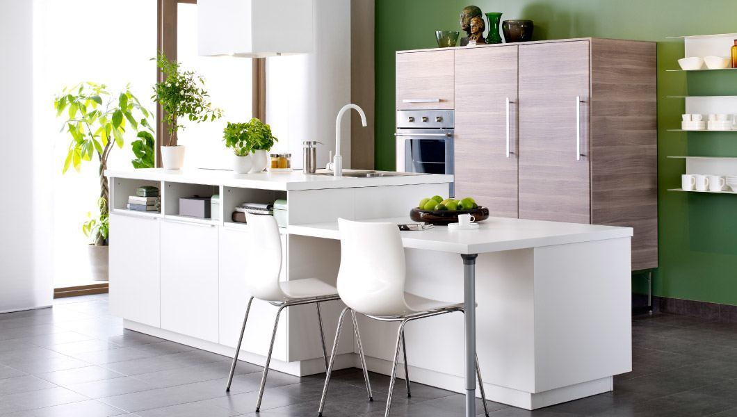 Cocinas modernas catalogo ikea 2014 cocinas madera color for Catalogo cocinas