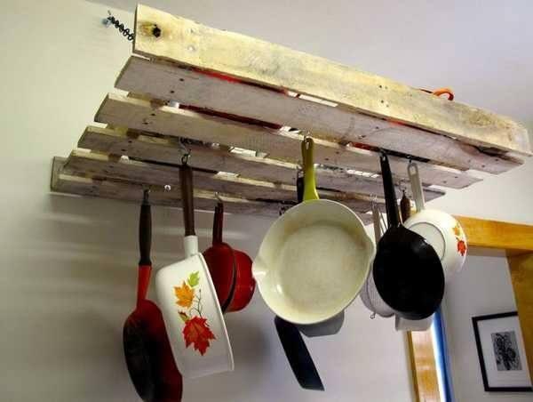 Muebles de cocina hechos a mano