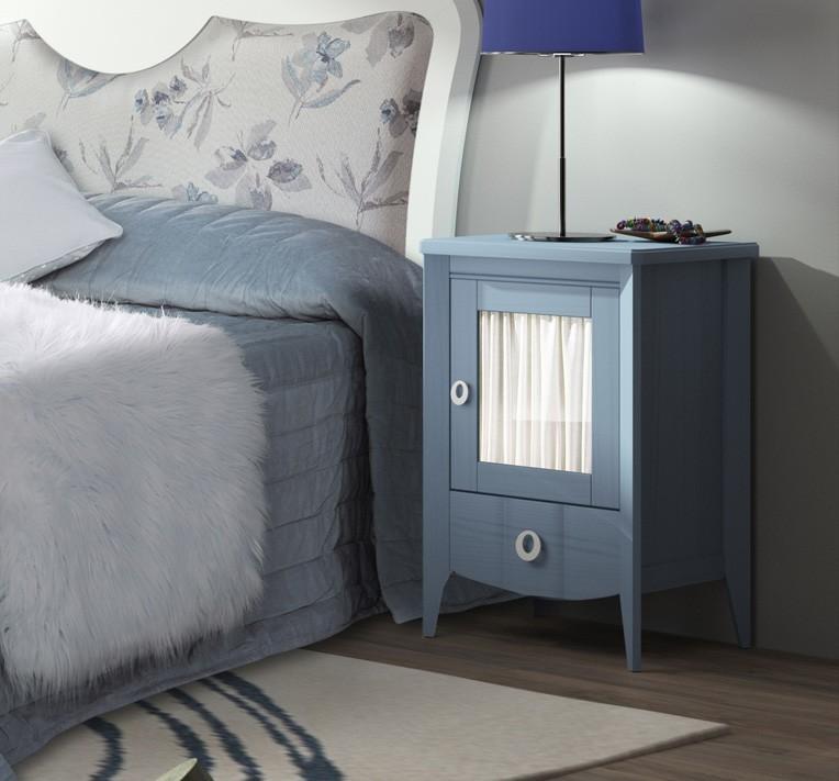 Catalogo de muebles rey 2014 2015 dormitorio mesa cajon for Catalogo muebles dormitorio