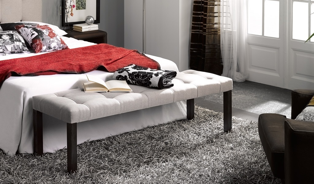 Catalogo de muebles rey 2014 2015 dormitorios banqueta - Catalogo muebles rey ...