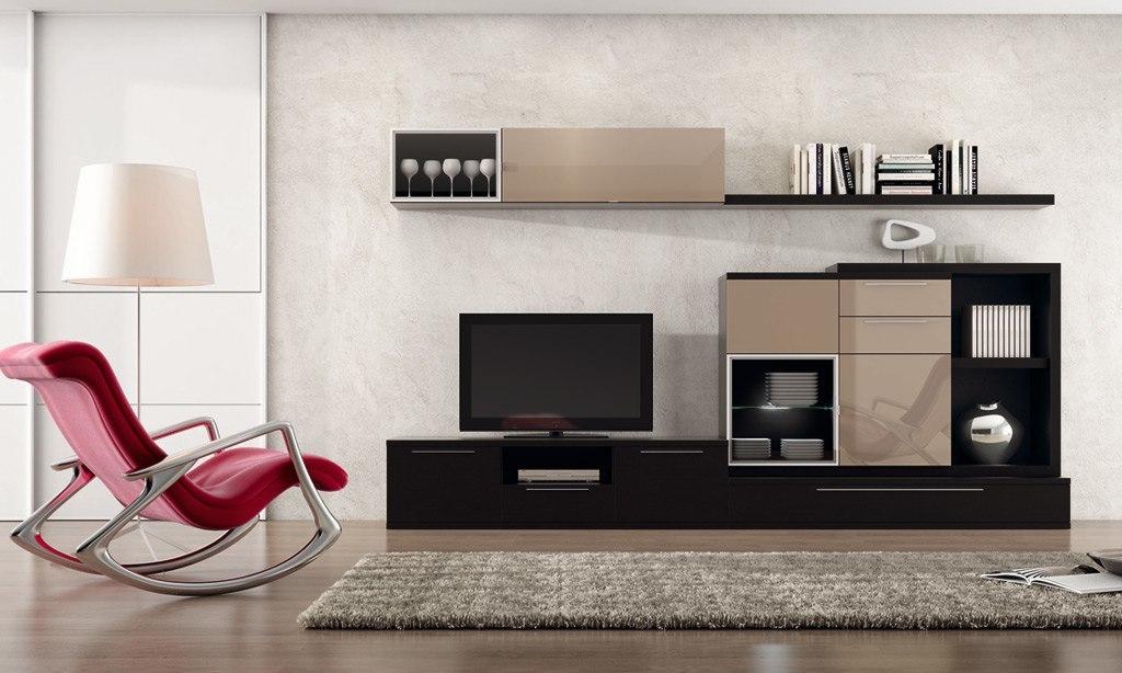 Salones Con Muebles De Ikea. Amazing Homesouth Mueble De ...