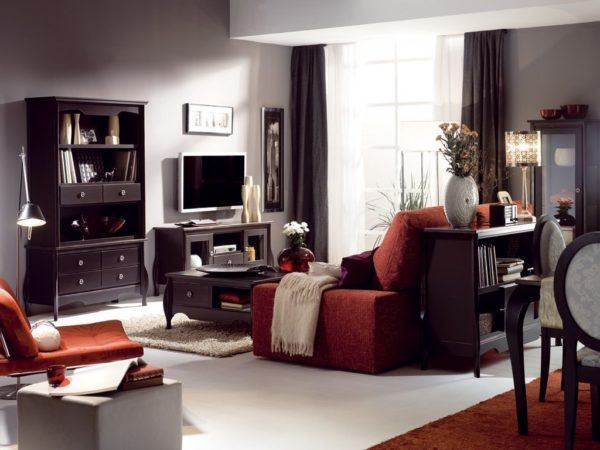 Cat logo de muebles rey octubre 2015 - Catalogo muebles rey ...
