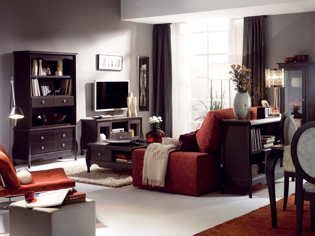 Cat logo de muebles rey octubre 2015 for Catalogo de muebles