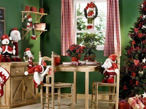 Adornos de Navidad 2018 Bricolaje10com