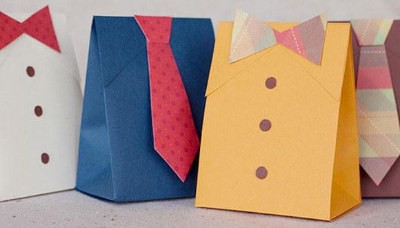 bolsas para envolver regalos de Navidad 2015