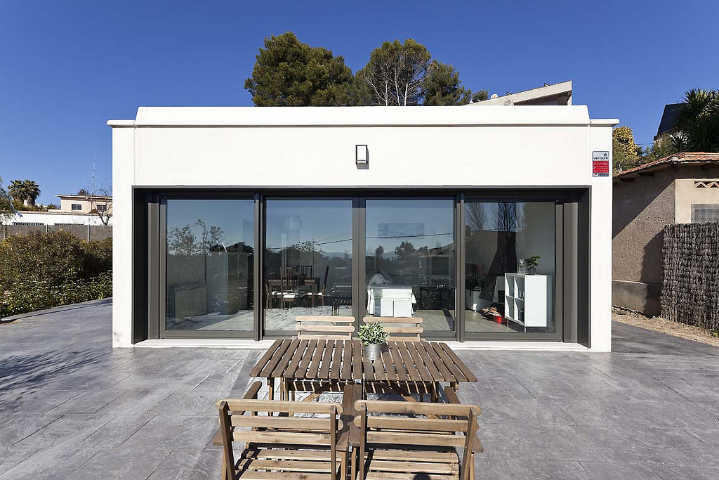 Casa prefabricada hormigon - Precio de una casa prefabricada ...