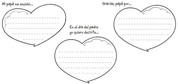 dibujos-para-colorear-para-el-dia-del-padre-corazones
