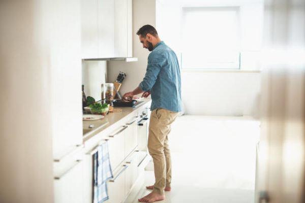 Ideas ordenar cocina mueve cosas