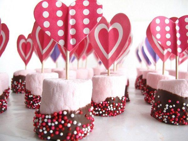 Manualidades para san valent n 2018 regalos - Como hacer adornos de san valentin ...