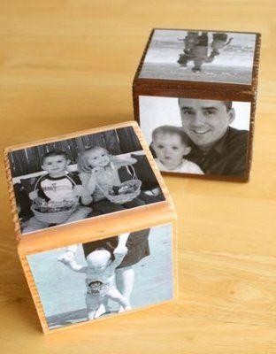 manualidades-originales-para-el-dia-del-padre-con-materiales-reciclados-cubo-de-fotos