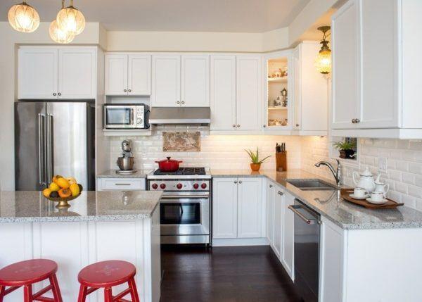 Decoraci n de cocinas r sticas con encanto for Ver disenos de cocinas