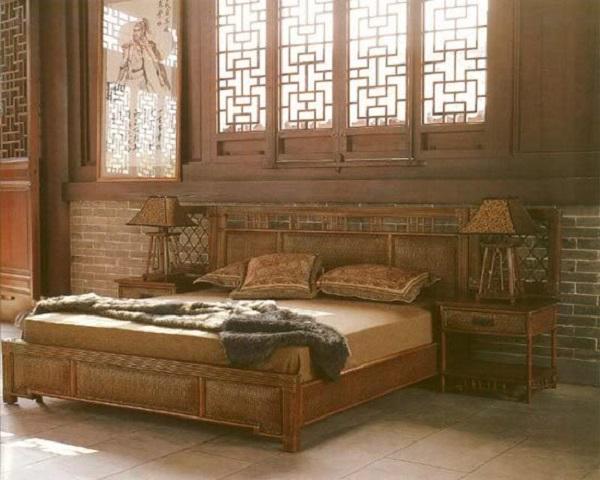 Muebles de ratan y mimbre-2