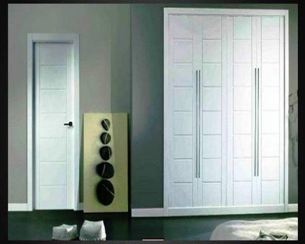 Puertas lacadas - Limpiar puertas lacadas ...
