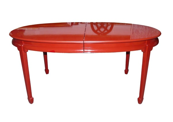 mesa lacada
