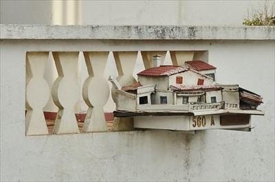 casa buzon