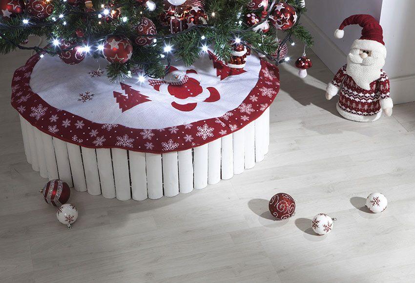Adornos de navidad 2015 catalogo leroy merlin pie arbol for Adornos de navidad 2015