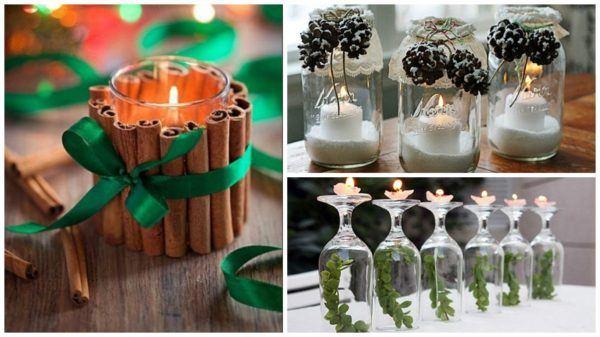 adornos-de-navidad-caseros-con-velas