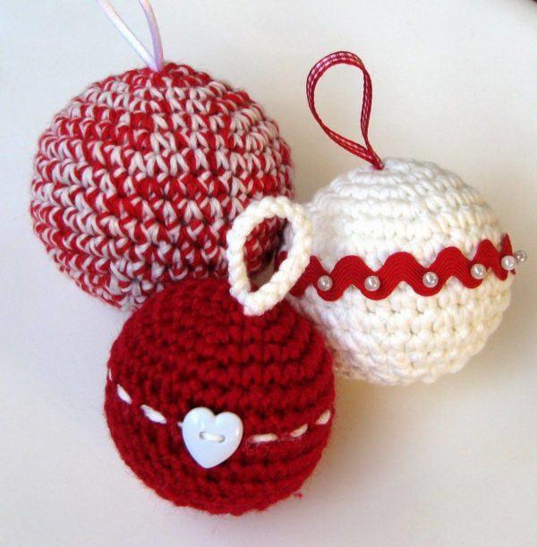 adornos-de-navidad-para-el-arbol-de-lana