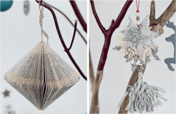 adornos-de-navidad-reciclados-con-papel