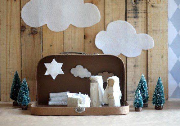 adornos-para-navidad-2015-belen-carton