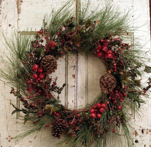 coronas-de-navidad-para-la-puerta
