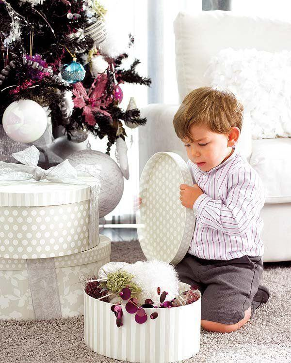 envolver-regalos-navidad-redondos