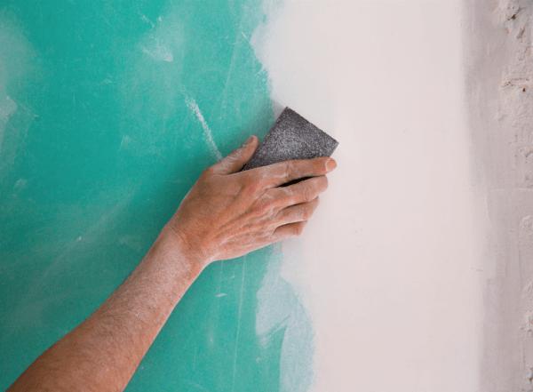 C mo colocar una pared de pladur en casa paso a paso - Paredes de pladur ...