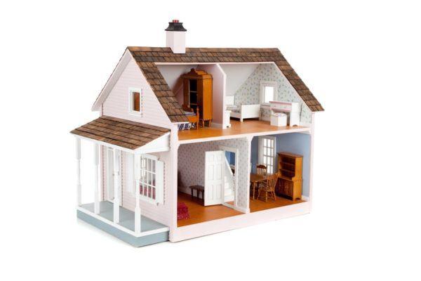 Como hacer una casa de madera elegant en madera como - Como hacer casa de madera ...