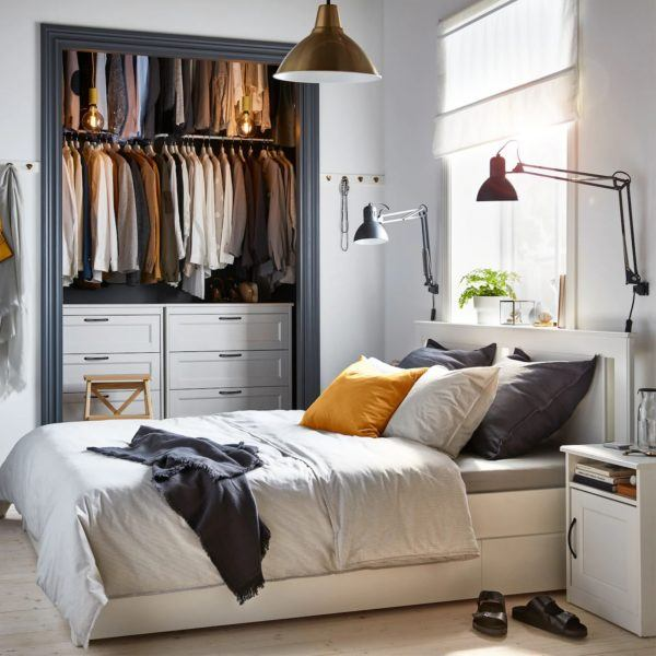 Las Claves Para Decorar Un Dormitorio De Matrimonio Bricolaje10 Com