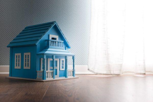 C mo hacer maquetas de casas bricolaje 10 - Maquetas de chalets ...
