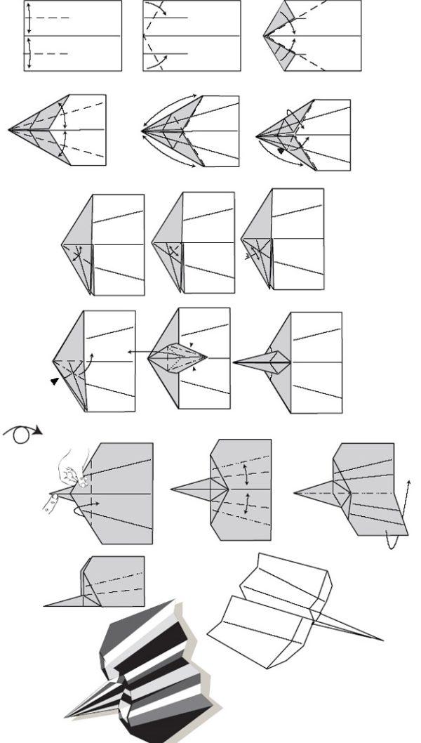 como-hacer-aviones-de-papel-needle