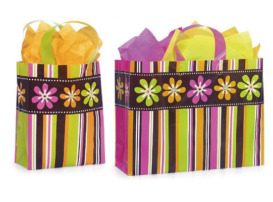 C mo hacer bolsas de papel - Como hacer bolsas de regalo ...