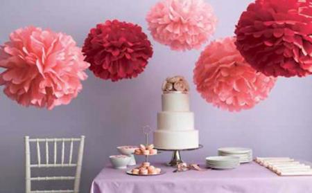 como-hacer-flores-de-papel-de-seda-faciles