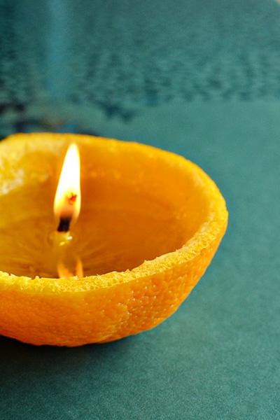 como-hacer-velas-con-material-reciclado-naranja