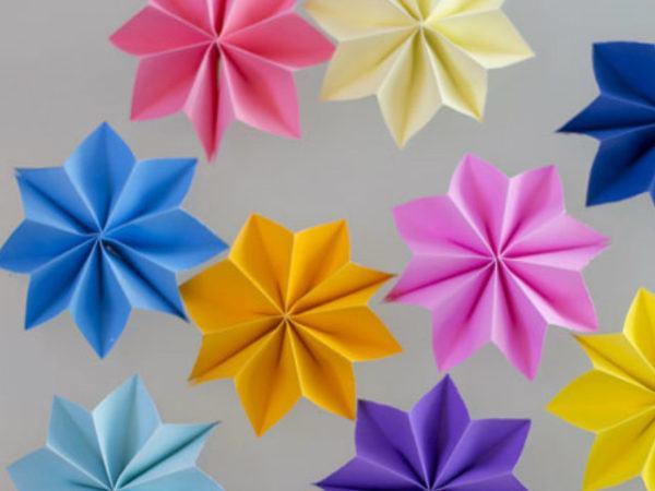 estrellas-de-papel-guirnalda-colores