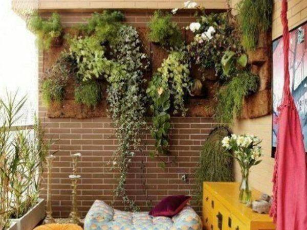 formas-de-decorar-con-plantas-jardin-vertical