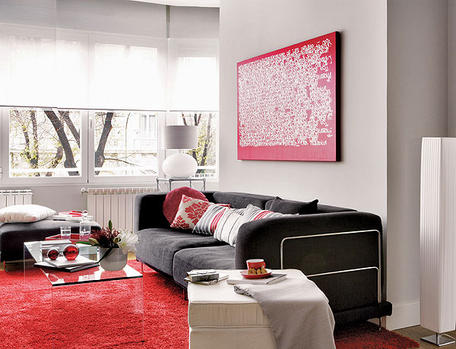 interior-colores-rojo-salon