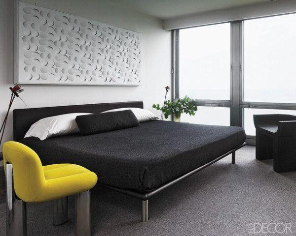 interiores-color-blanco-y-negro-amarillo