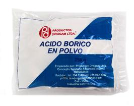 donde comprar acido borico para cucarachas