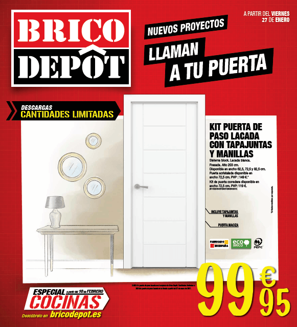 Armarios Resina Bricodepot Free Bricodepot Catalogue Marzo Abril By With  Armarios En Brico Depot.