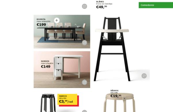 Catalogo Ikea Mesas De Cocina. Mesas Abatibles Ikea Deco De ...
