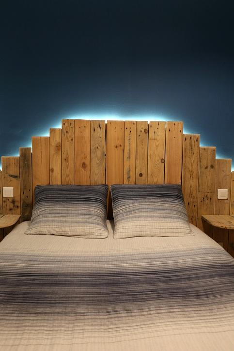 Cabeceros de cama madera
