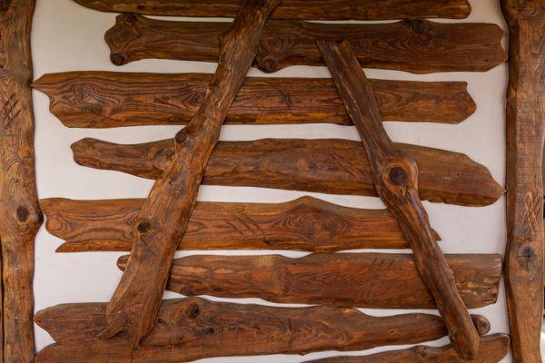 Cabeceros de cama maderos