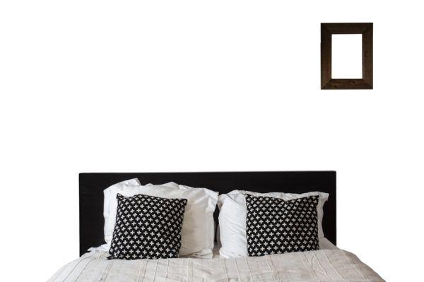 Cabeceros de cama tela