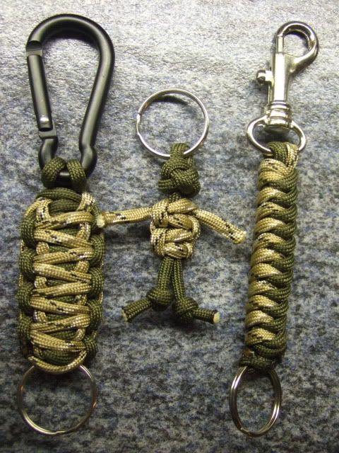 como-hacer-llaveros-cuerdas