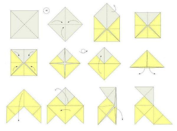 como-hacer-origami