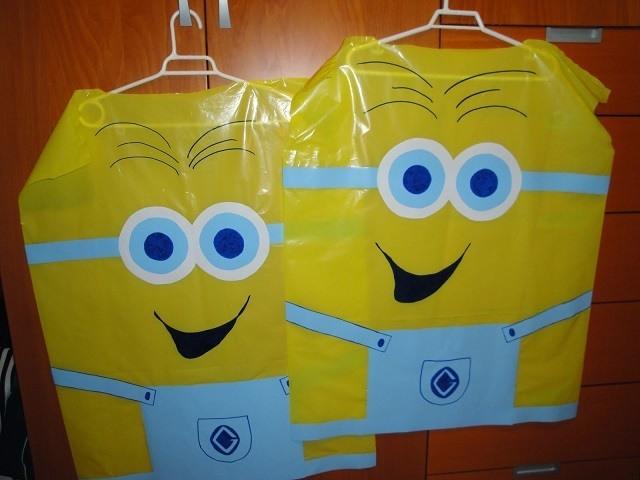 Disfraces Caseros Con Materiales Reciclados Para Carnaval
